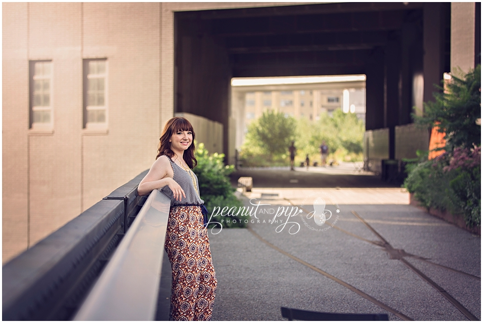 nyc senior summer session